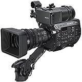 SONY PXW-FS7M2K ブラック系 [ラージセンサーカメラ XDCAMメモリーカムコーダー(レンズ付属モデル)]