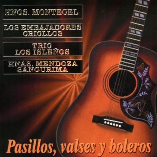 Amazon.com: Ven Y Veras: Hnos. Montecel: MP3 Downloads