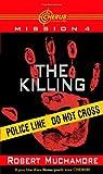 The Killing, Robert Muchamore, 1416924590