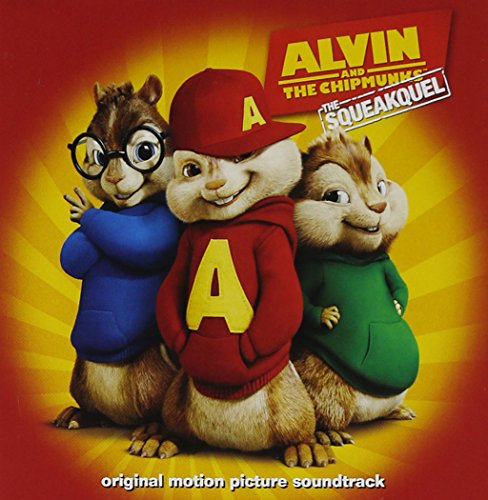 Alvin And The Chipmunks: The Squeakquel (Original Motion Picture - Florida Palm Beach Outlets