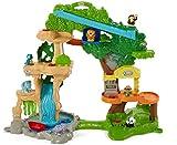 Fisher-Price Little People Share & Care Safari, Standard