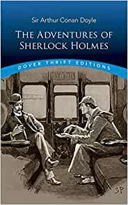 Buy Used & New Sherlock Holmes Books