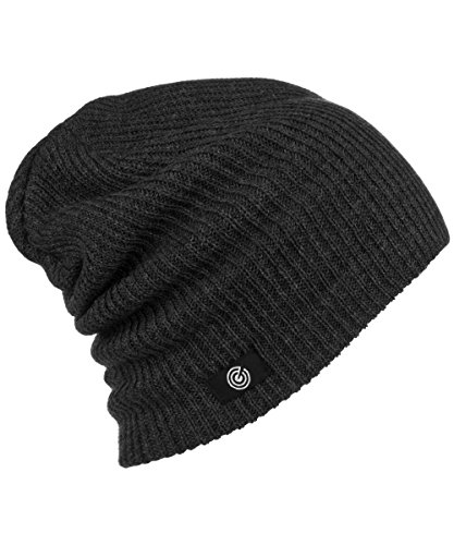 Evony Lightweight Casual Beanie – Warm, Soft Beanie Hat – DiZiSports Store