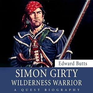 Simon Girty Audiobook