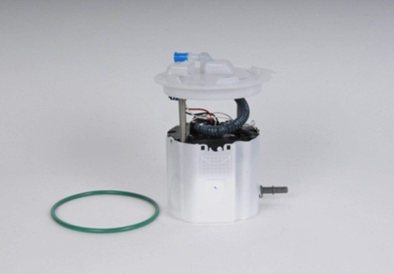 ACDelco M100080 GM Original Equipment Fuel Pump Module Assembly without Fuel Level Sensor