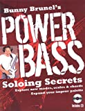Bunny Brunel's Power Bass, Bunny Brunel, 0879307714