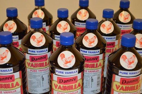 12 Bottles of Dark Danncy Mexican Vanilla by Danncy (Image #3)