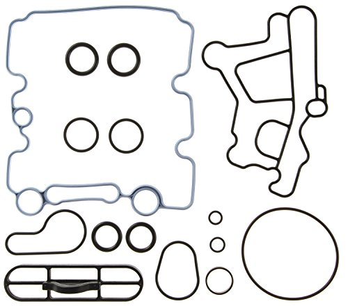 Amazon Com Mahle Original Gs33699 Engine Oil Cooler Gasket Set