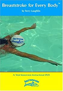 Breaststroke for Every Body - A Total Immersion (Swimming Instructional) [Import]