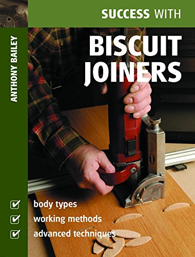 Success Biscuit Joiners Woodworking
