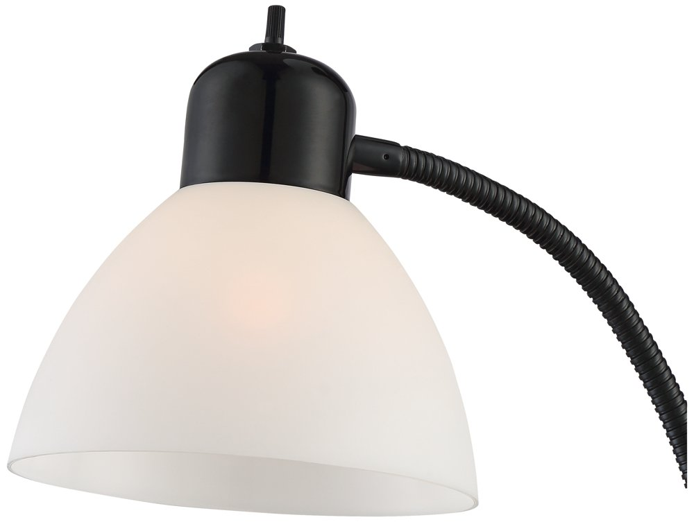Bingham Black Tree Torchiere 3-Light Floor Lamp by 360 Lighting (Image #4)