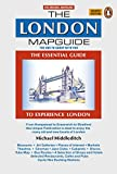 The London Mapguide: Eighth Edition (Mapguides, Penguin)