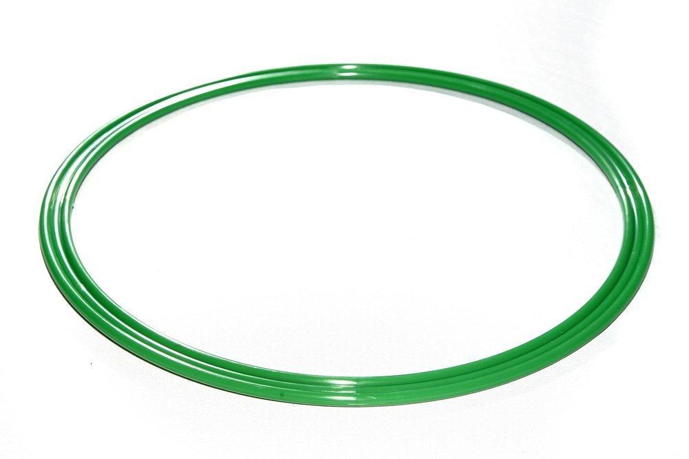 Anello/ Cerchio Ø ca. 70 cm, giallo