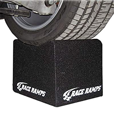 "Race Ramps RR-WC-12 12"" Wheel Crib"