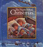 The Night Before Christmas, Clement Clarke Moore, 1556702744