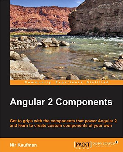 Download PDF Angular 2 Components