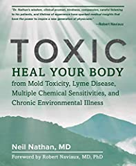 Millions of people are suffering from chronic illnesses that, unbeknownst to them, are the result of exposure to environmental toxins and infectious agents such as mold and Borrelia, which causes Lyme disease. Millions. Because the symptoms o...