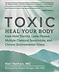 Image of the product Toxic : Heal Your Body that is listed on the catalogue brand of Victory Belt Publishing.