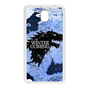 VOV Game of Thrones Brand New And Custom Hard Case Cover Protector For Samsung Galaxy Note3
