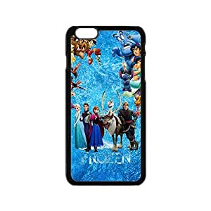 Frozen unique Cell Phone Case for Iphone 6 by Maris's Diary