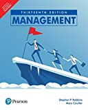 img - for Management (13th Edition) book / textbook / text book