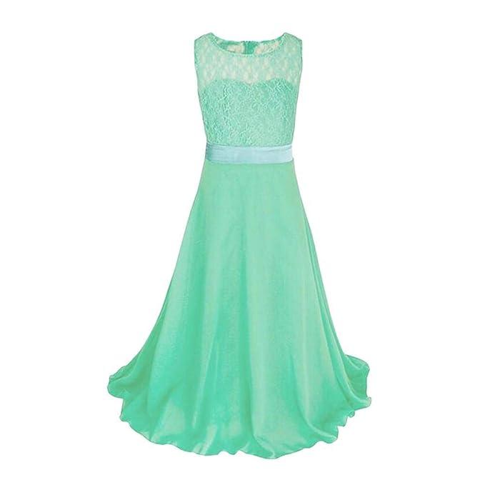 Vestiti Verde Tiffany Bambina.Vestito Amazon Carnevale Sposa Sposa Bambina Amazon Vestito