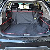 Best General Edge Car Seat Covers - Villexun Car Pet Seat Cover Waterproof and Washable Review