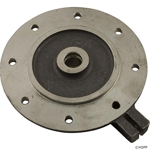 Waterco Index Plate, Baker Vertilever Valve by Waterco