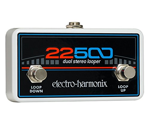 Electro Harmonix FC22500 Controller Guitar Effects product image