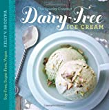 The Spunky Coconut Dairy-Free Ice Cream Cookbook: Soy-Free, Sugar-Free, Vegan