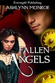 Fallen Angels by [Monroe, Ashlynn]
