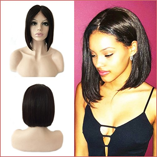 Frontal Glueless Shoulder Straight Natural product image