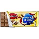 Marabou Original Swedish Milk Chocolate Mjolkchoklad Bar 200g