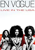 DVD : Live in the USA