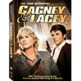 Cagney & Lacey: The Complete First Season