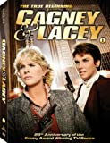 CAGNEY & LACEY:SEASON ONE - DVD Movie