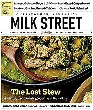 Christopher Kimballs Milk Street