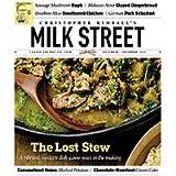 Recipes & Techniques Magazines