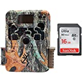 Browning Strike Force 850 Extreme Trail Game Camera (16MP) 16GB Memory Card | BTC5HDX