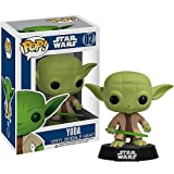 Star Wars Pop! Yoda Vinyl Bobblehead Figurine