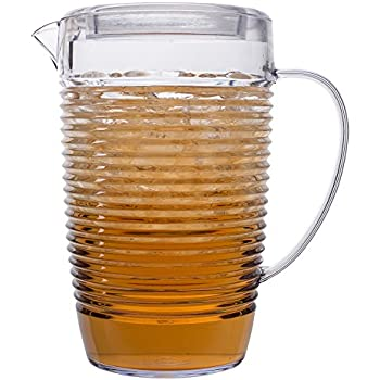 Amazon Com Mr Coffee Ice Tea Maker Replacement Pitcher