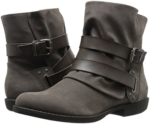 Blowfish Womens Alias Ankle Bootie Shoes
