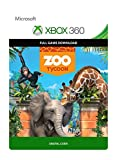 Zoo Tycoon - Xbox 360 Digital Code