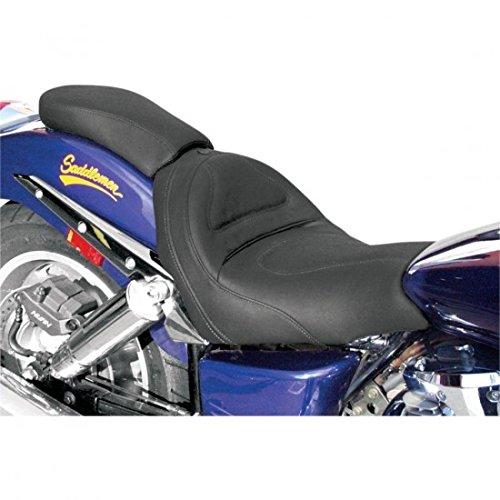 - Saddlemen 02-04 Honda VTX1800C Renegade Deluxe Solo (Plain)