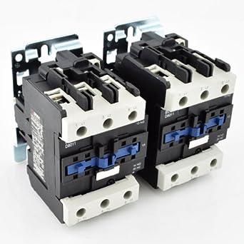 New Replacement TELEMECANIQUE LC1-D18 AC Contactor LC1D18 LC1D1810-M6 220V Coil