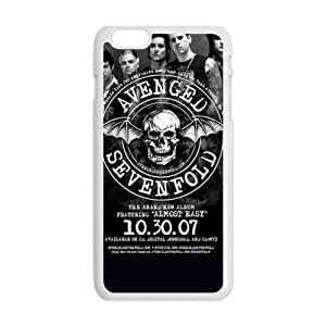 Cool Painting avenged Phone Case for Iphone 6 Plus