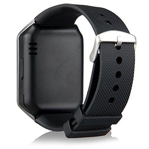228f3b1fddc85d Piqancy DZ09 Smart Watch Bluetooth V3.0 Support SIM Card, SD Card with  Camera ...
