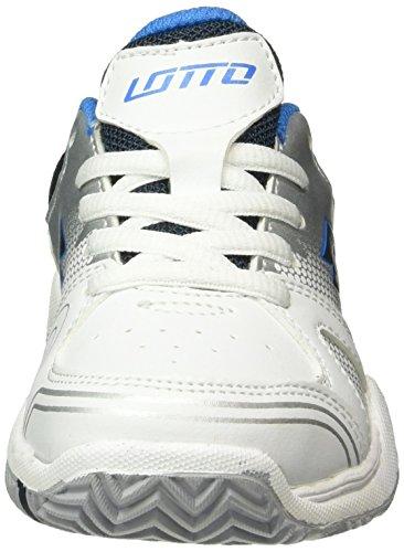 De Unisexe TStrike bébé Mt Lotto Grisslv blu Cl LChaussures Tennis Avi R54AjL