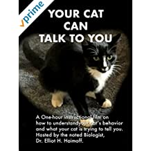 Your cat can talk
