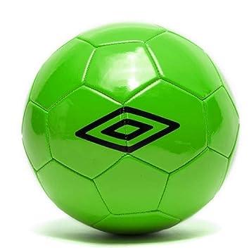Umbr Balon Futbol Supporter Talla 5 Verde: Amazon.es: Deportes y ...